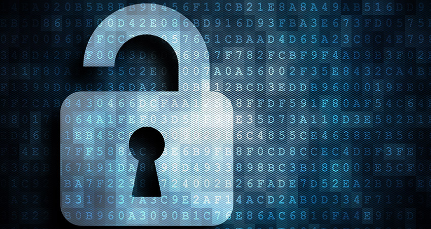 Cybersecurity doesn't have to be underestimated in your digital transition
