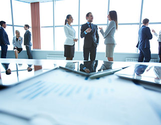 Enhance your meeting management process with a board portal – 3rd part