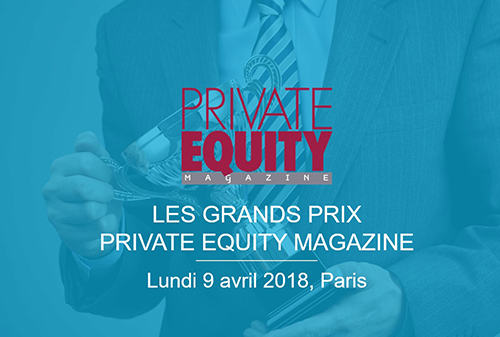 Les Grands Prix de Private Equity Magazine
