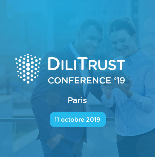 DiliTrust Conference Paris 2019
