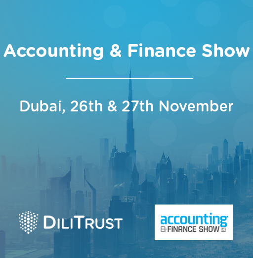 Accounting & Finance Show Middle East