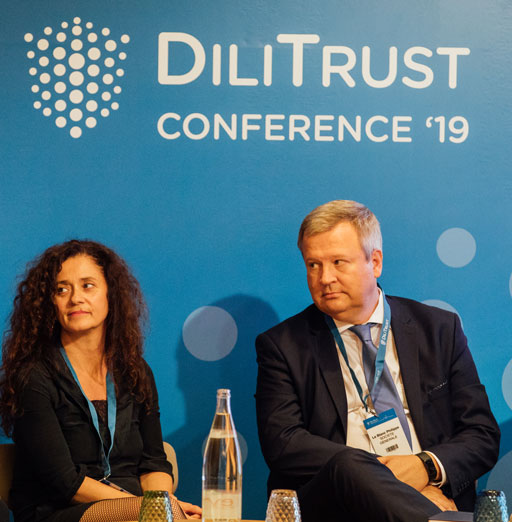 Retour sur la DiliTrust Conference Paris 2019