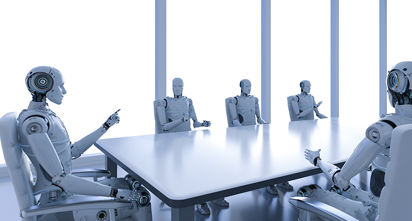 AI in the Boardroom: What do Board Members Need to Know?