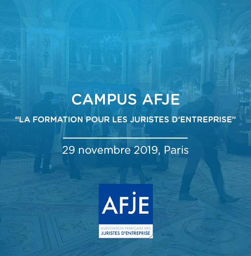 Campus AFJE 2019