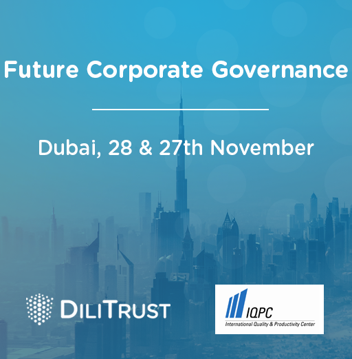 Future Corporate Governance