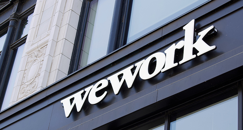 Lessons for Board Members from the Failed WeWork IPO