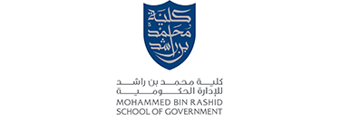 MBRSG – Mohammed Bin Rashid School of Government