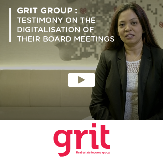 Client Testimonial: Grit Group Adopt DiliTrust Exec