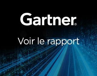 Rapport du Gartner <br>Predicts 2020: Corporate Legal and Compliance Technology