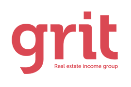 GRIT REAL ESTATE INCOME Group