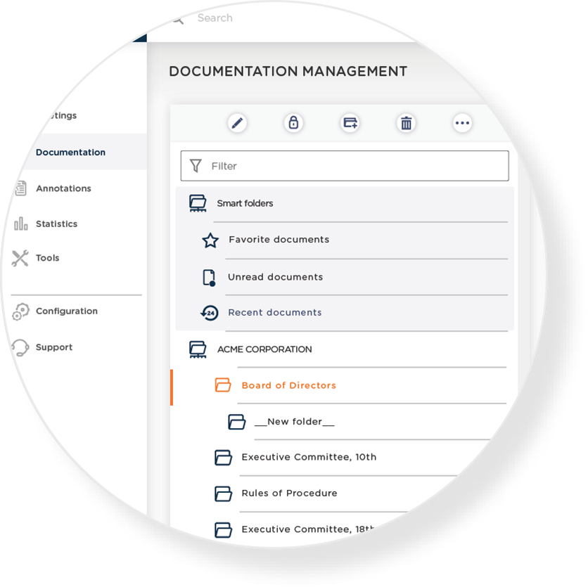 DIGITIZE YOUR MEETINGS FOR FASTER DECISION MAKING