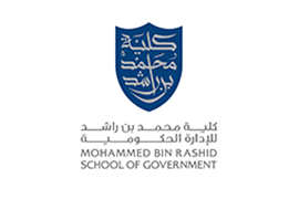 MBRSG - SCHOOL OF GOVERNANCE
