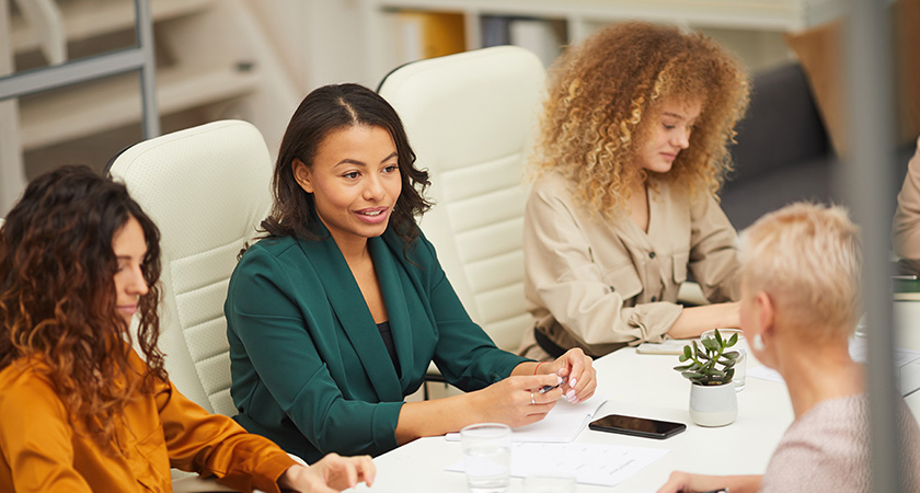 Women on Boards: Trending in the Right Direction