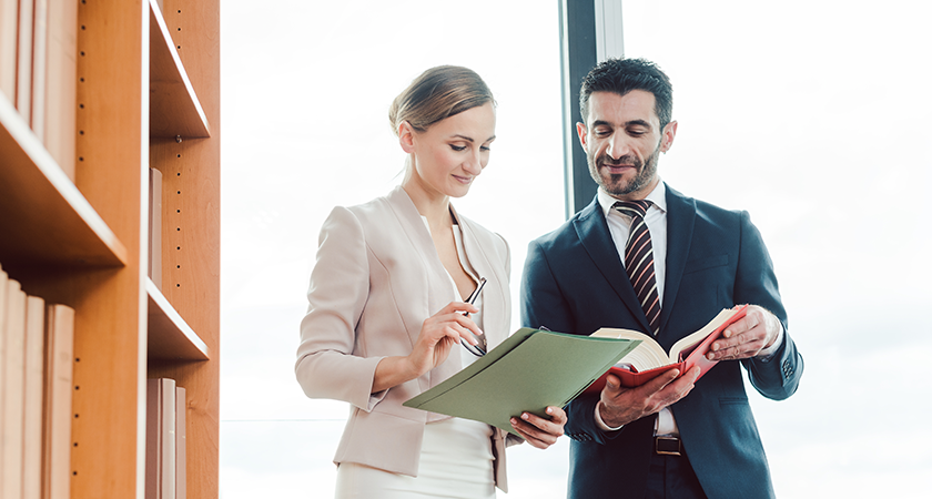 5 Key Qualities of a Successful General Counsel