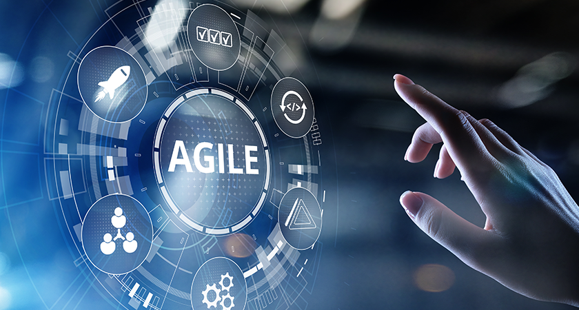 Agile Work and The Digital Transformation of Legal Departments